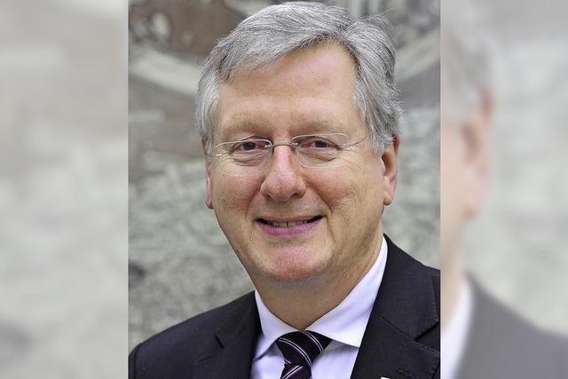 Was sagt Rektor Schiewer zum Aktionstag