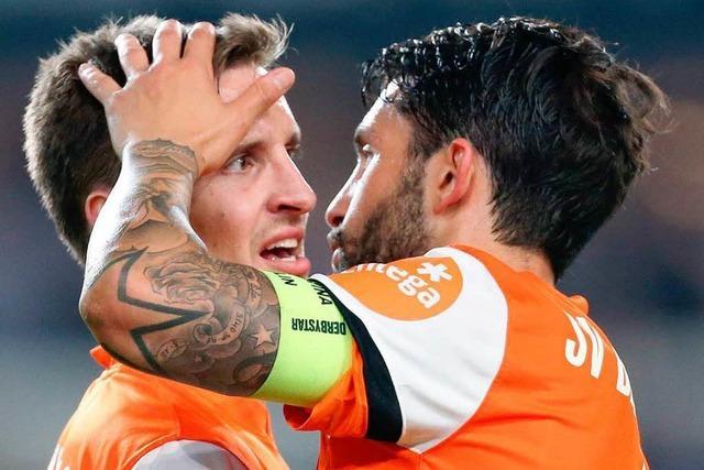 Zwei Ex-Südbadener helfen Darmstadt zurück in Liga zwei
