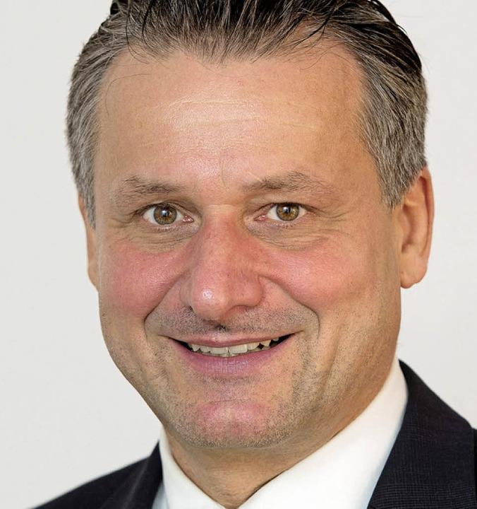 Hans-Ulrich Rülke  | Foto: dpa