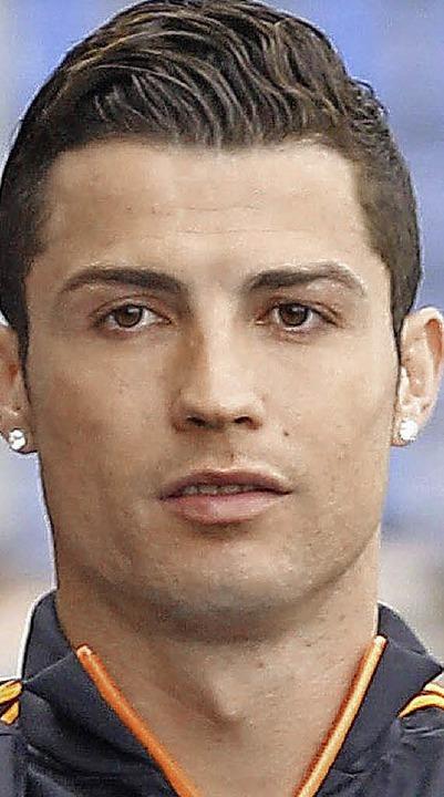 Ronaldo  | Foto: dpa