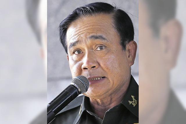 Thailand steht vor ungewisser Zukunft