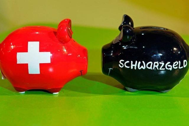 Schweizer Banken halfen amerikanischen Steuerbetrügern
