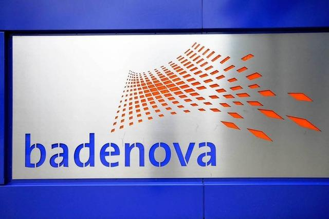 Weniger Gewinn bei Badenova