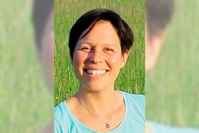 Ulrike Böhm (Kandern)