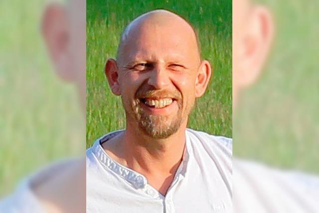 Bernd Johannhörster (Kandern)
