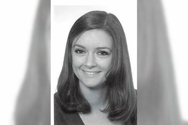 Nora Stippich (Lahr)