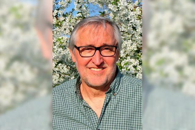 Peter Stark (Binzen)