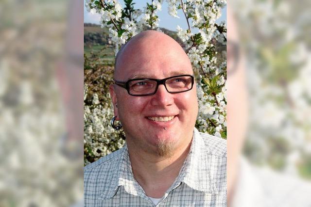 Jörg Christian Zöllin (Binzen)