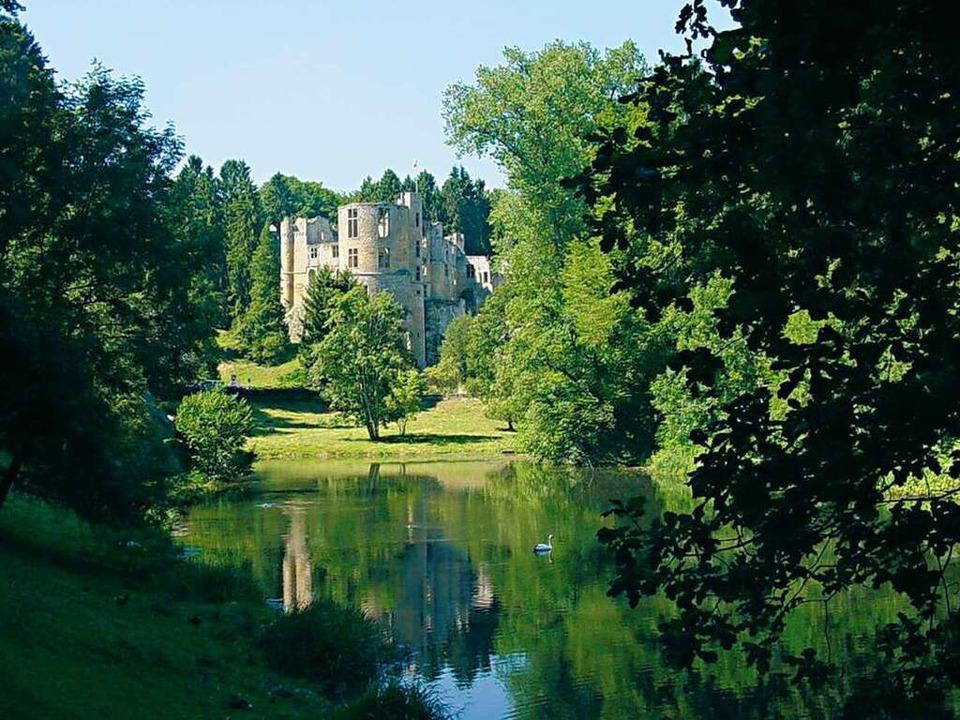 Seit März 2013 kann das Renaissance-Schloss in Beaufort besichtigt werden.  | Foto: O.N.T. Luxemburg