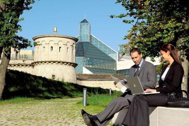 Luxemburg – ein Land voller Überraschungen