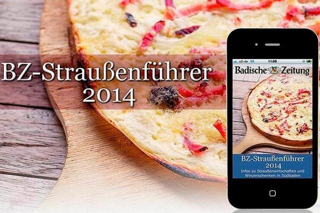 Gratis für BZ-Abonnenten: BZ-Straußenführer 2014
