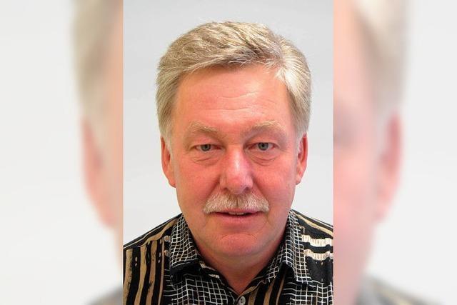Bernhard Reger (Neuenburg am Rhein)