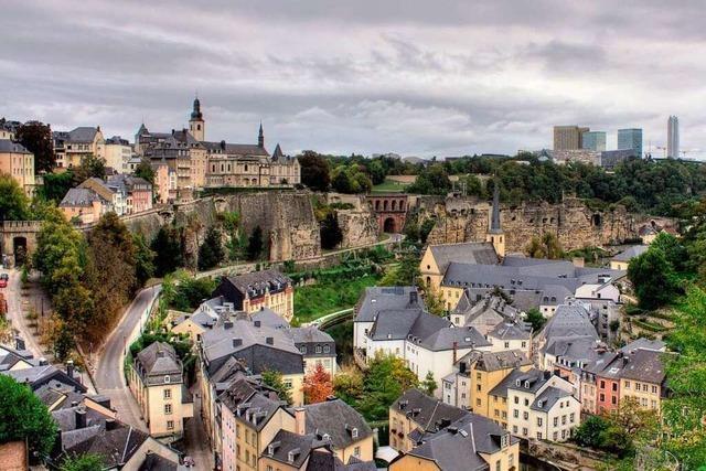 Luxemburgs Beitrag zum Unesco-Weltkulturerbe