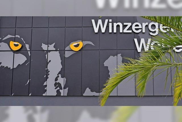 75 Jahre WG Wolfenweiler
