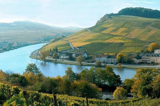 So schön ist Luxemburg