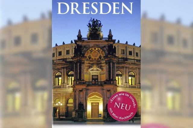 Reiseliteratur: Dresden