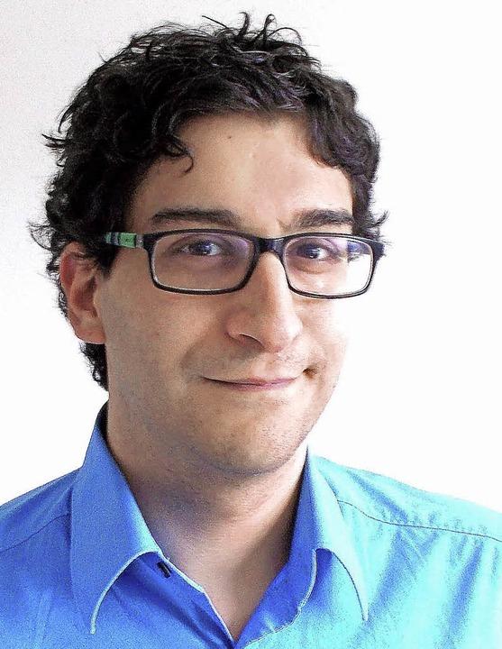 Matteo Di Prima   | Foto: zvg