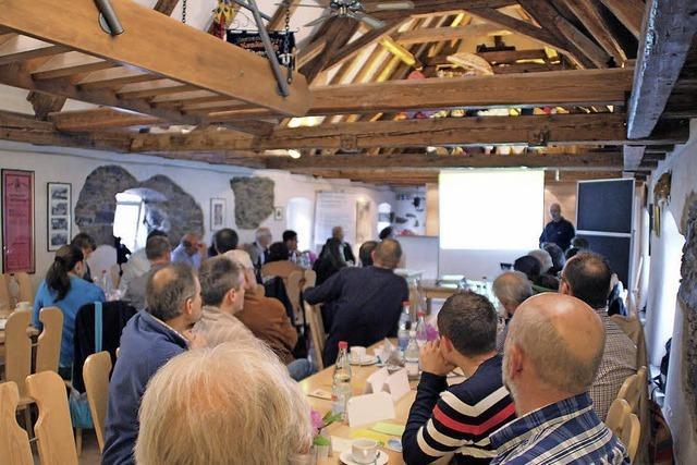 Wie wird die Energiewende in Waldkirch Wirklichkeit?