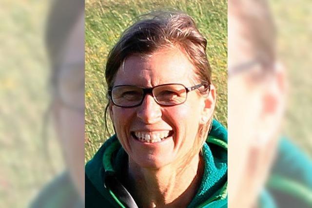 Kirsten Busch (Kandern)