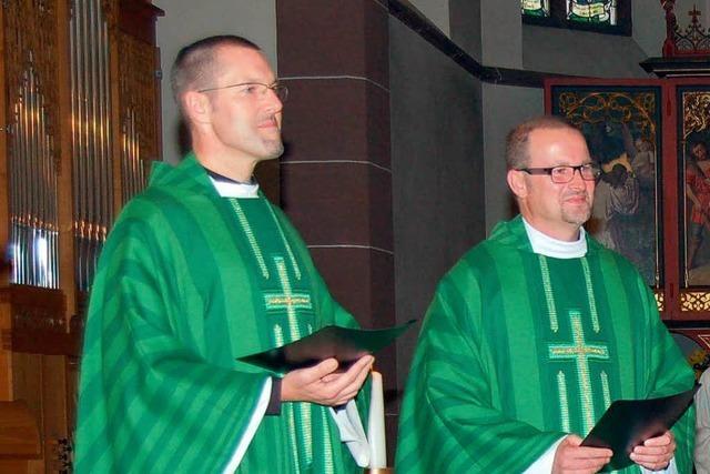 Gesundheitliche Gründe: Pfarrer verlassen Emmendingen