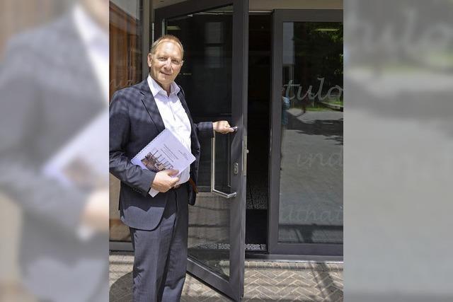 Blankenhorn-Werkrealschule wird zur Gemeinschaftsschule