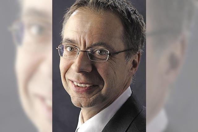 """Michael Wehner: """"In kleineren Gemeinden sind die sozialen Netze enger"""""""