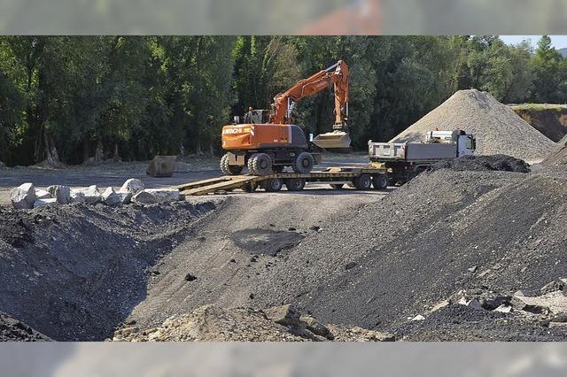 BUND klagt mangelnde Kontrollen im Recycling-Betrieb an