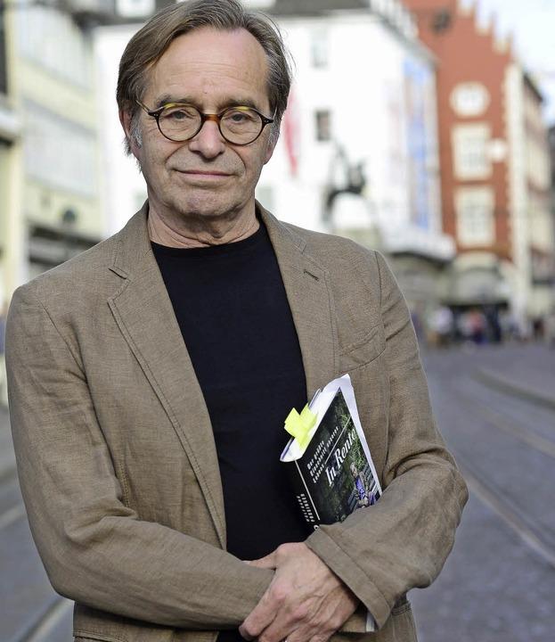 Prosinger   | Foto: Ingo Schneider