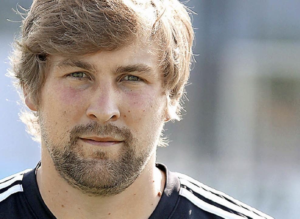 Vom VfR Hausen zum FC Emmendingen: Andreas Beck   | Foto: schwarz
