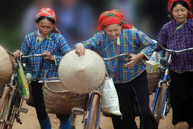 Vietnam – ein Land im Aufbruch