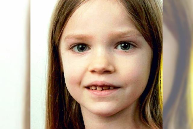 FRAGEBOGEN: Lea, 7 Jahre, Freiburg