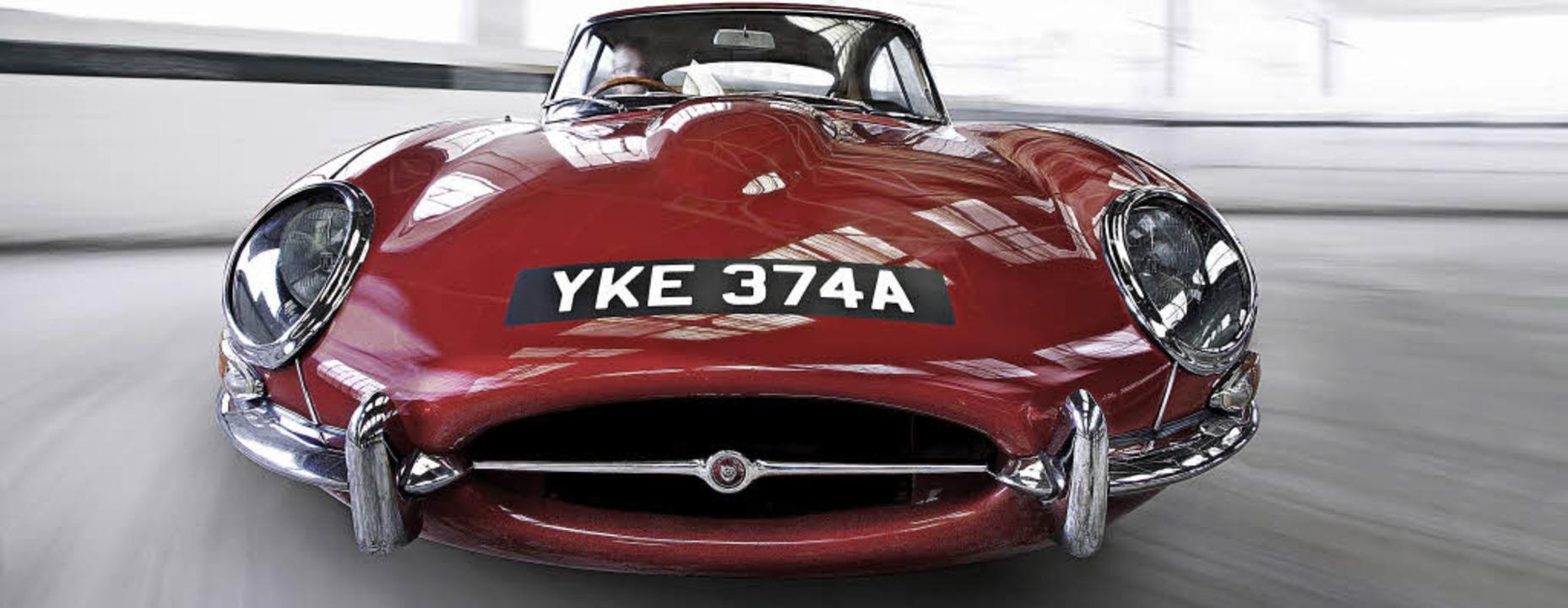 | Foto: Jaguar