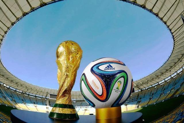 Mitmachen: Südbadens größtes Tippspiel zur Fußball-WM