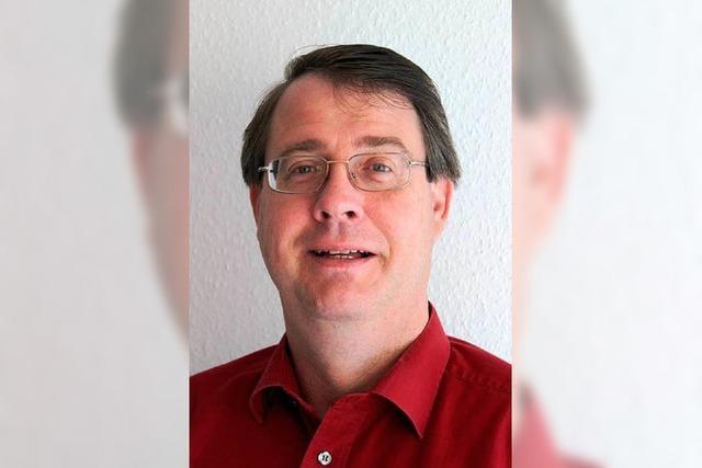 Thomas Vogl (Wittlingen)