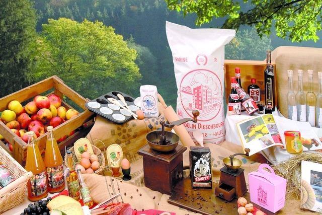 Die Luxemburger Gastronomie