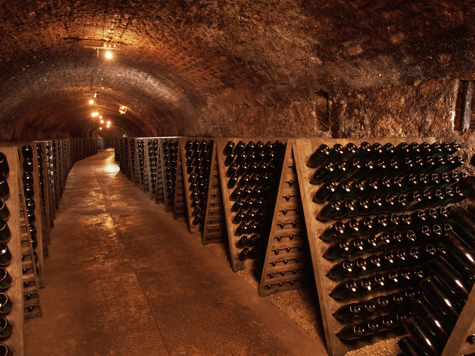 Luxemburger Weine aus weißen Rebsorten...er, genießen internationales Renommee.  | Foto: O.N.T. Luxemburg