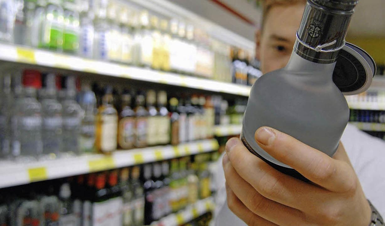 "Gegen übermäßigen Alkoholkonsum und fü...e Initiative ""Fair Fest"".   | Foto: Fotos: ddp/dpa"