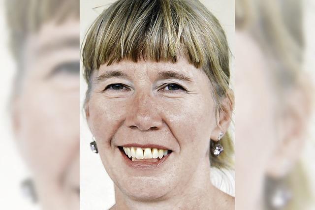 Gabriele Kniesel leitet nun den Denzlinger Kulturkreis