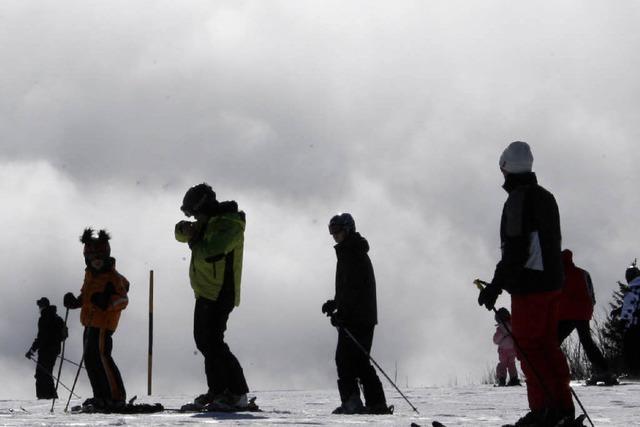 Skiclub zeigt Ex-Kassierer an – hat er Geld veruntreut?