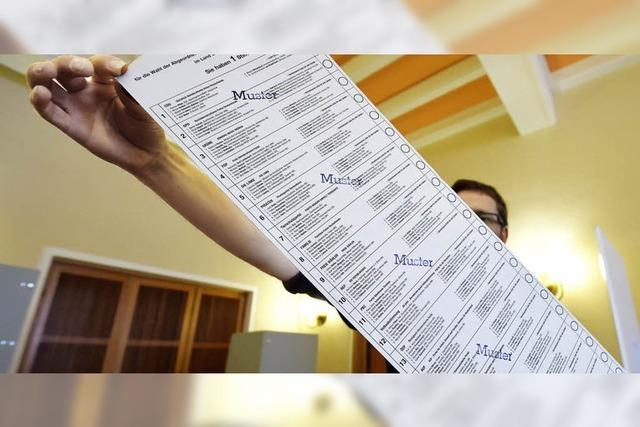 180 000 dürfen wählen