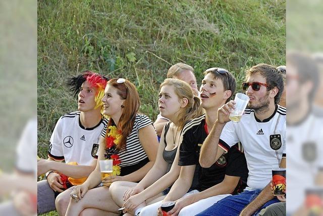 Diesmal kein WM-Spiel im G5