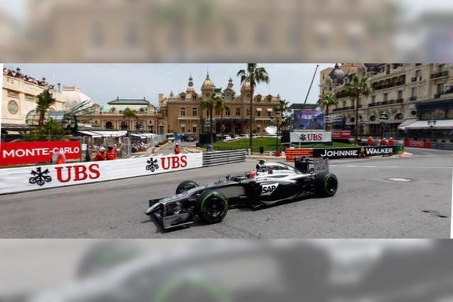 Großer Preis von Monaco ist Nonplusultra der Branche