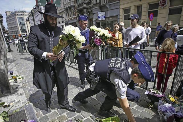 Furcht nach dem Attentat in Brüssel