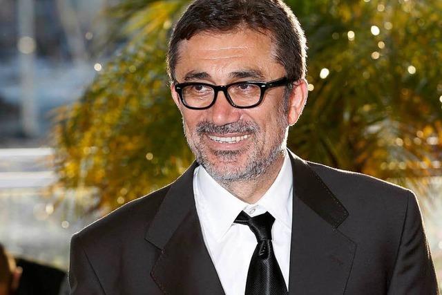 Bilge Ceylan gewinnt die Goldene Palme in Cannes