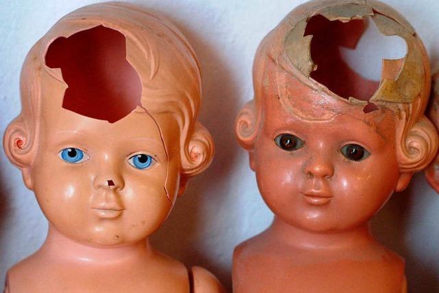 Wie Ärzte Misshandlungen von Kindern auf die Spur kommen