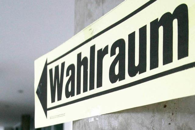 Jeder hundertste Weisweiler wählt Spaßpartei