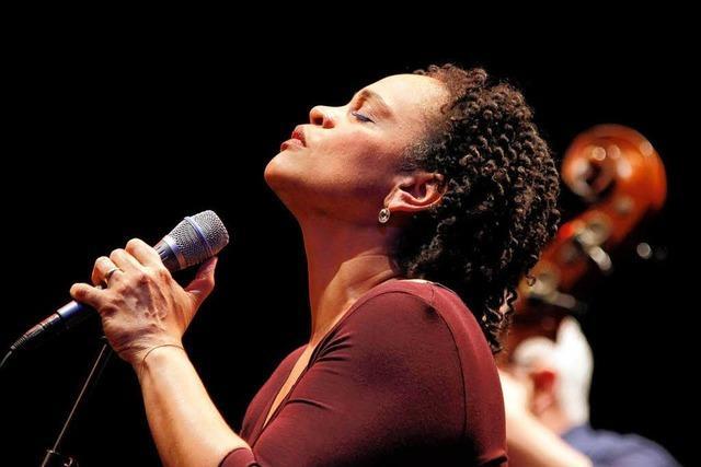 25 Jahre Cécile Verny Quartet: