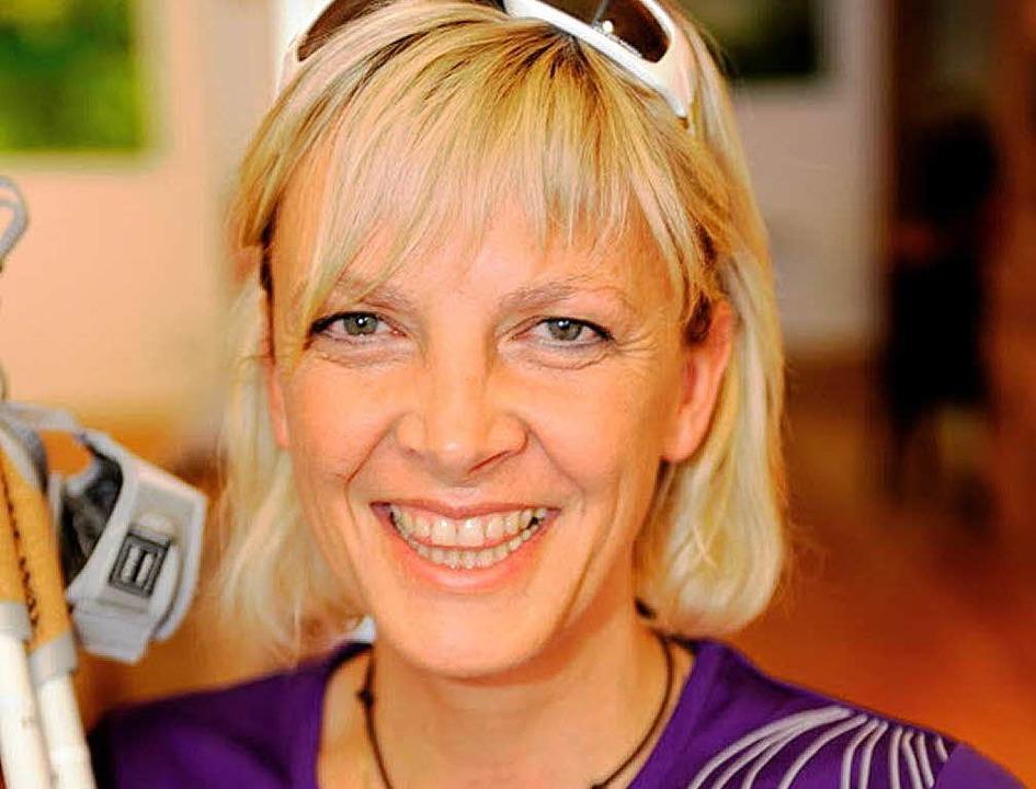 Anke Faller   | Foto: Annemarie Zwick