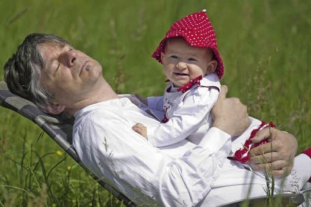 Die Wiedergeburt der Väter