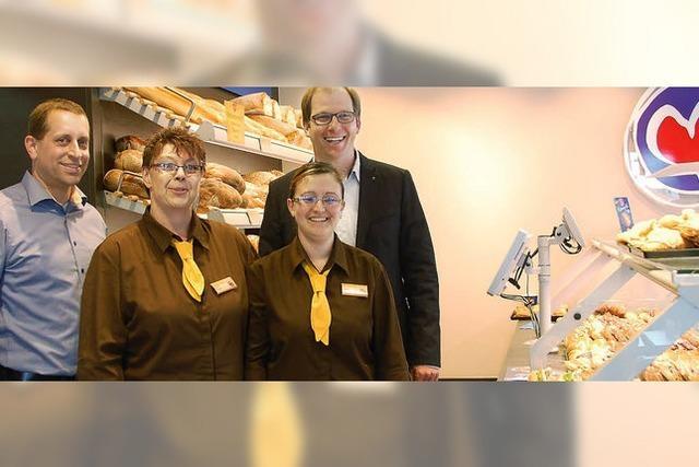Heitzmann nun auch in Binzen präsent